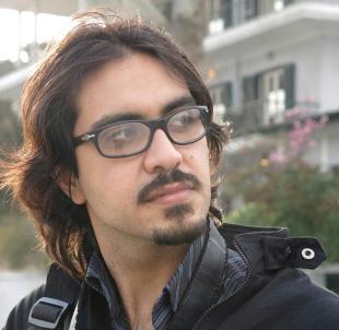 Majid Ahmady