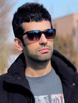 Masoud Moein