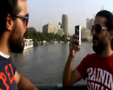 Mohammad & Ahmad Malas
