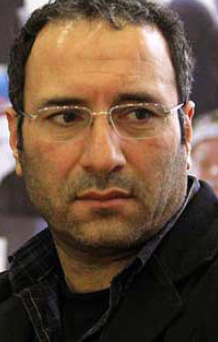 Reza Mirkarimi
