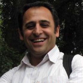 Shahriar Siami Shal